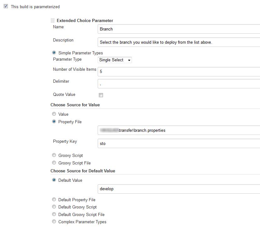 Gitlab Jenkins Property Generator | thecrumb